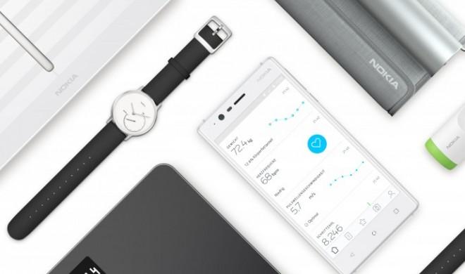 Unglaublich: Withings-Gründer kauft Nokia seine Firma wieder ab