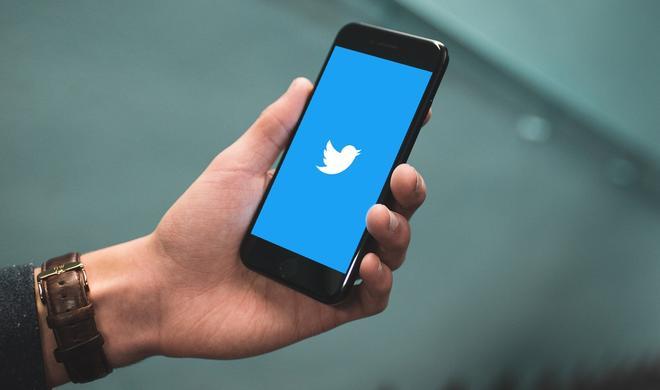 Twitter fordert Nutzer zu Passwortänderung auf