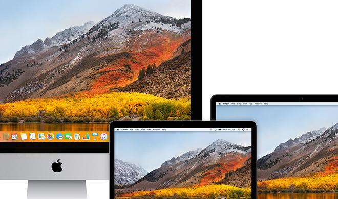 Beta 4 ist da: Updates für Testversionen von macOS 10.13.5, iOS 11.4 und weiteren