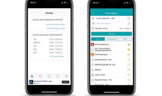 Ab Juli: Neue Apps müssen iPhone X unterstützen