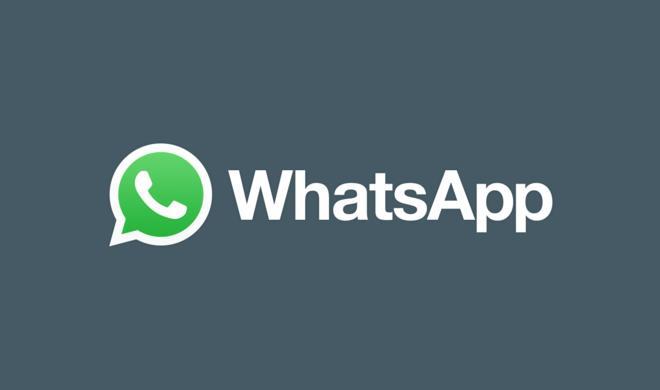Vorsicht vor unsichtbaren Zeichen: Sie bringen WhatsApp zum Absturz