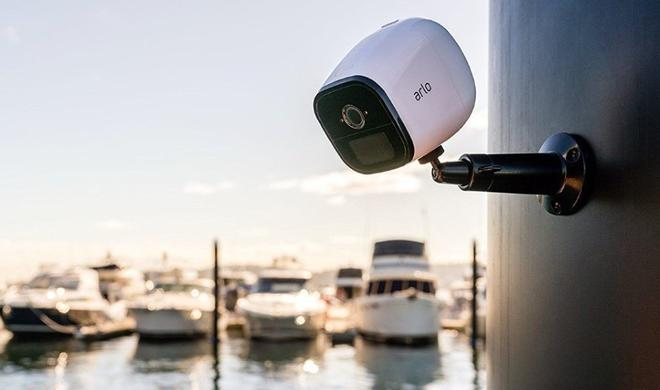 Neue Überwachungskamera für überall: Netgear Arlo Go jetzt im Handel