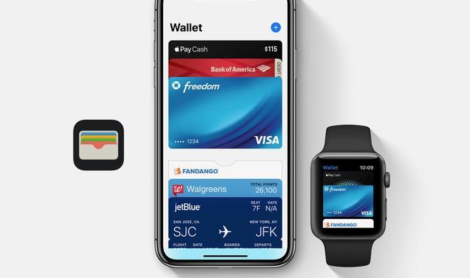Bald gibt es eine neue Apple-Kreditkarte und den Apple-Kredit (in den USA?)