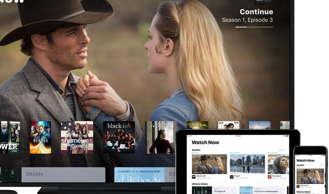 App Store überflüssig: Apple plant Abos über TV-App