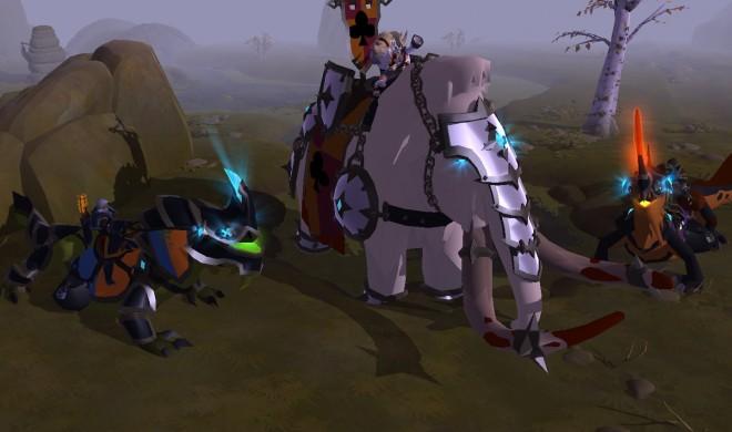 MMORPG bald auf Steam: Albion Online startet auch für Mac auf Valves Plattform