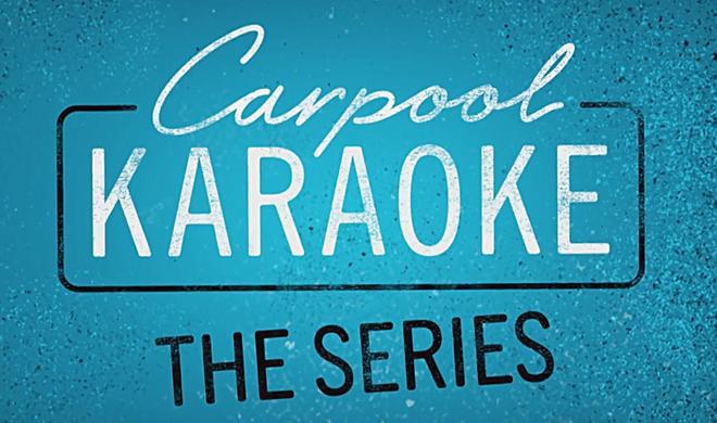 Ab sofort: Carpool Karaoke – Die Serie immer freitags in TV-App