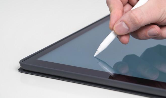 Defektes Zubehör im Umlauf? Apple Pencil zerkratzt angeblich iPad-Display