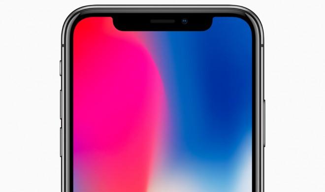 Wer hat die besten Displays? Apples iPhone X und iPad Pro