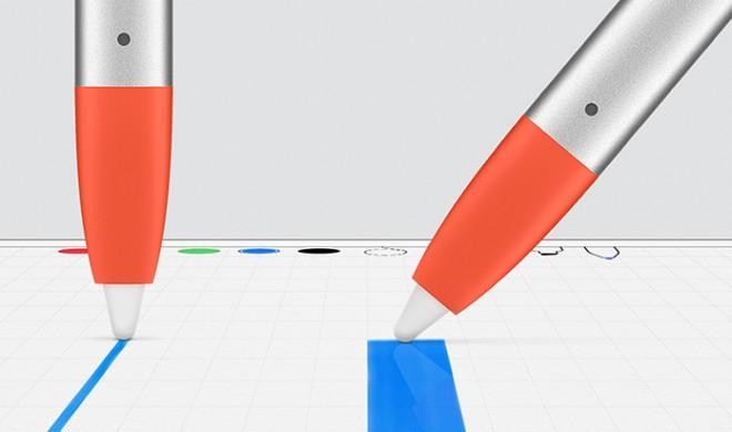 Jetzt für Bildungseinrichtungen verfügbar: Logitech Crayon fürs iPad