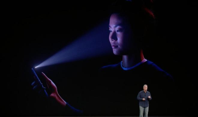 Wird Face ID in Zukunft noch sicherer? Apple-Patent zeigt Venen-Abtastung