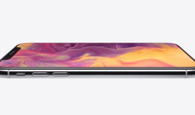 Smartphones im März: iPhone X doppelt so oft verkauft wie Galaxy S9