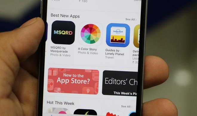 """iOS-App-Entwickler sind es leid, gründen """"Gewerkschaft"""""""