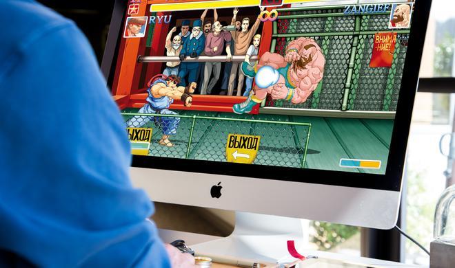 Die Top 40 Mac-Spiele, die Metal unterstützen