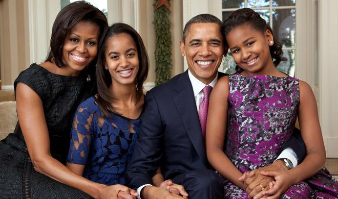 Netflix bootet Apple aus: Obamas erhalten mehrjährigen Vertrag