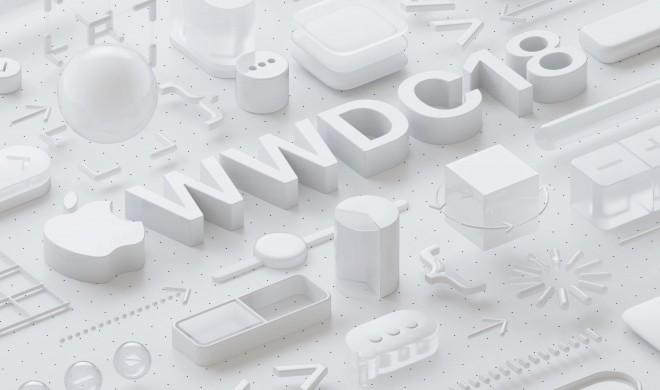 Es ist angerichtet: Einladungen für WWDC 2018 verschickt