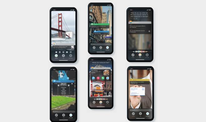 iOS 12: Könnte Siri Augmented-Reality-Funktionen erhalten?