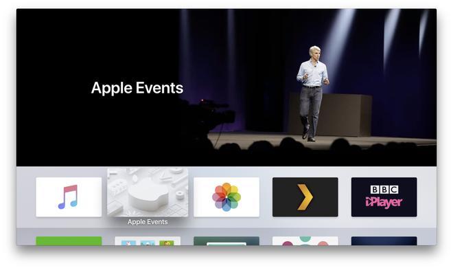 Apple stimmt seine Set-Top-Box auf die WWDC-Keynote ein