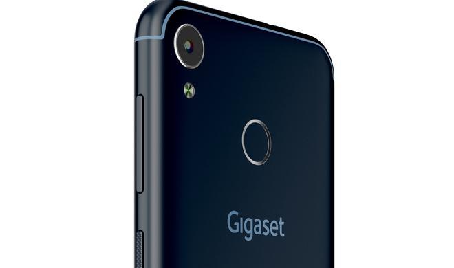 Gigaset baut das erste Smartphone aus Deutschland