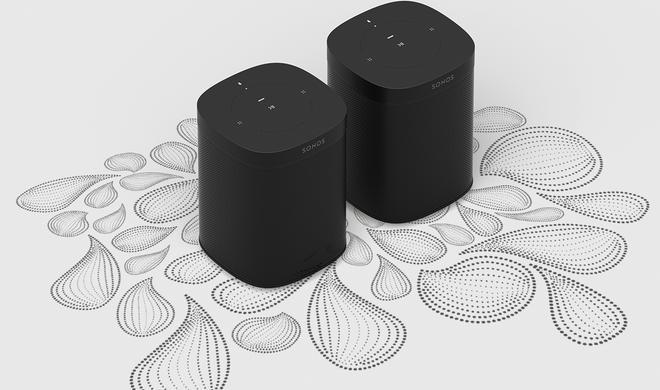 Sonos kontert HomePod-Deutschlandstart mit Sparpreis-Bundle