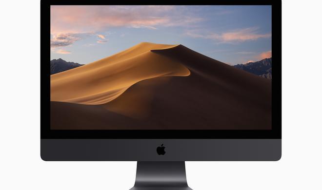 macOS 10.14 Mojave: Die 11 spannendsten neuen Features
