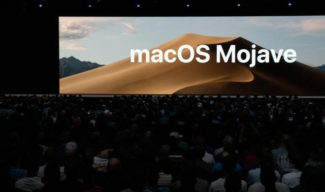 macOS 10.14 Mojave ein Sargnagel: Viele ältere Macs nicht länger unterstützt