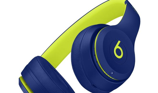Beats by Dr. Dre: Neue poppige Farben