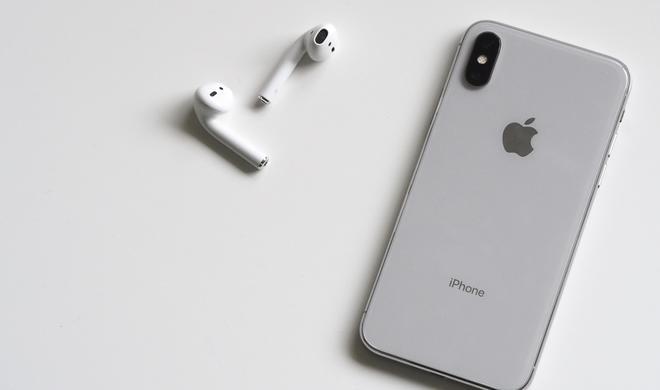 """iOS 12: AirPods erhalten """"Live Listen""""-Feature"""