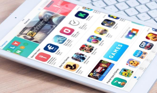 Erste Beschwerden: Entwickler unzufrieden mit Testversionen im App Store