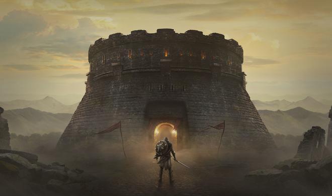 Bethesda kündigt The Elder Scrolls: Blades für iOS an