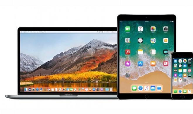 Beta 2 von iOS 11.4.1, tvOS 11.4.1 und macOS 10.13.6 freigegeben