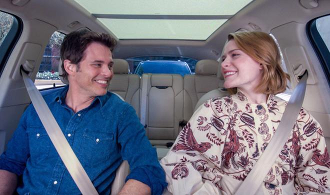 Carpool Karaoke: Apple schwört mit Westworld-Stars auf zweite Staffel ein