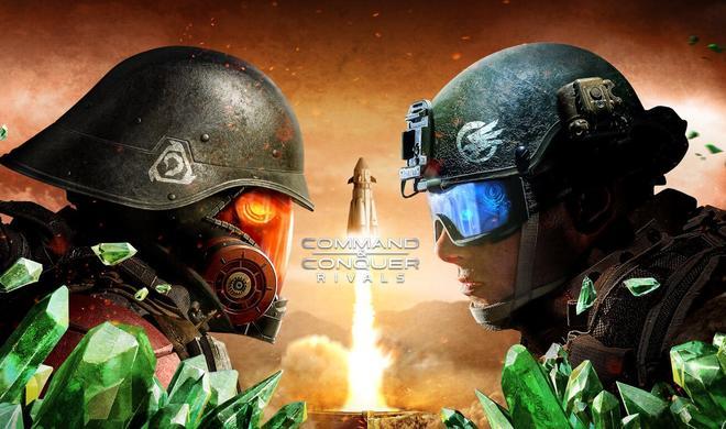 EA kündigt Command & Conquer für iOS an