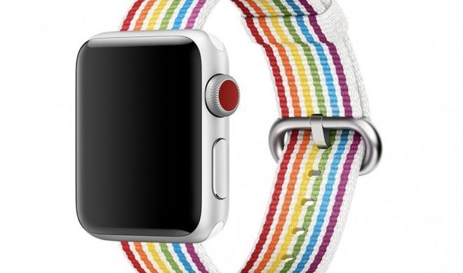 Apple stellt zweite Beta von watchOS 4.3.2 für Entwickler bereit