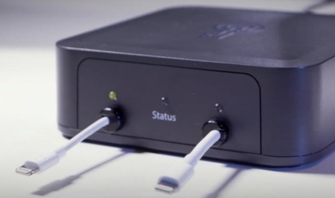 Hat GreyShift die USB-Sperre von iOS 12 schon geknackt?