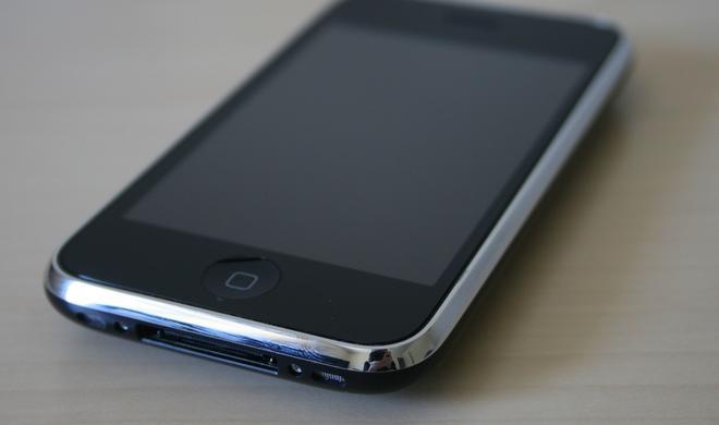 iPhone 3GS wird als Neugerät wieder verkauft