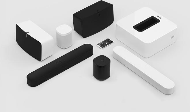 Sonos-CEO spricht über mögliche Siri-Integration