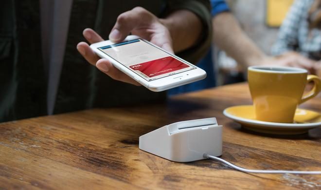 Apple Pay nun in Polen verfügbar