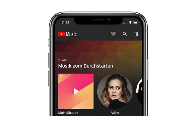 YouTube Music in Deutschland gestartet – Googles neuer Angriff auf Apple Music und Spotify