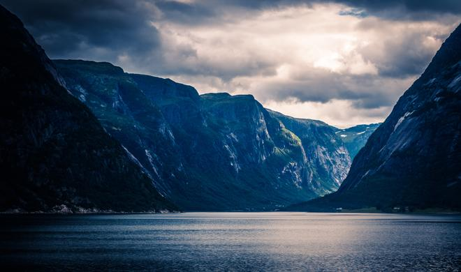 Apple Pay jetzt auch in Norwegen verfügbar