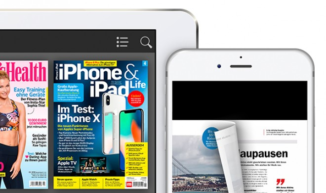 Über 600 Zeitschriften für 3,33 Euro pro Monat: Günstiger Lesespaß für die ganze Familie