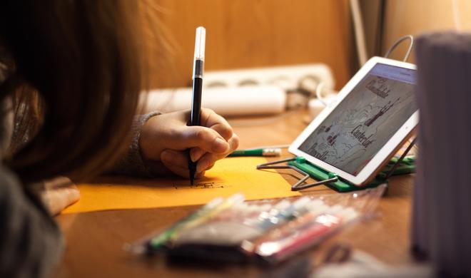 """Apple & """"Sesamstraße""""-Macher entwickeln TV-Shows für Kinder"""