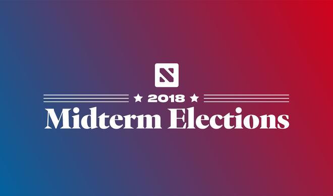 Apple News führt Themenseite zu den US-Midterm-Elections ein