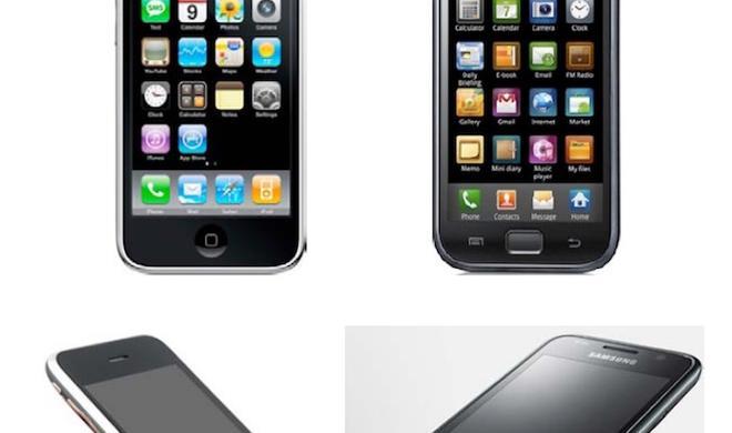 Apple und Samsung beenden ihren Patentstreit - außergerichtlich
