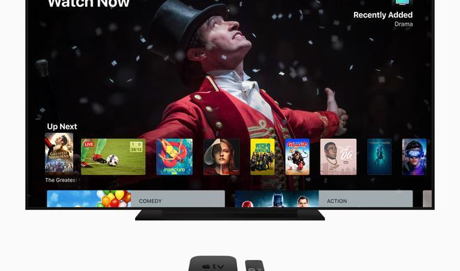 Apple plant neuen Abo-Service für TV-Inhalte, Apple Music und News