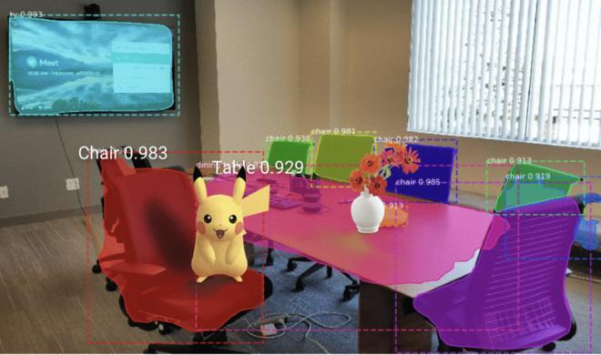 Pokèmon GO-Entwickler Niantic Labs gibt AR-Engine für andere Entwickler frei