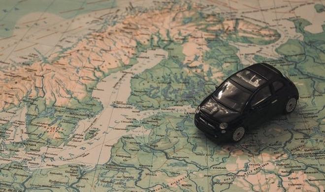 Apple Maps wird von Grund auf neu gebaut