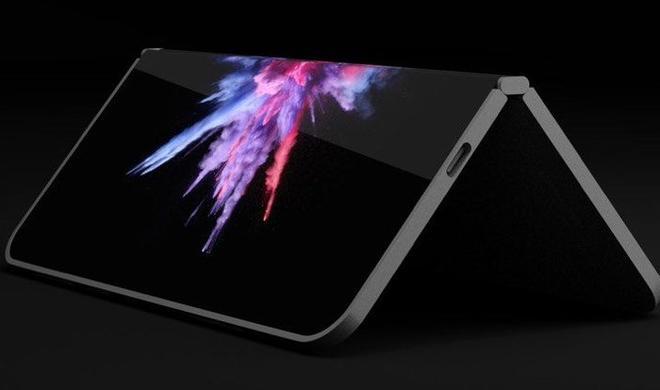 Microsoft Andromeda soll Grenze zwischen Smartphone und Tablet wegklappen