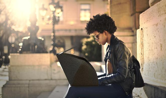 Ergonomisch arbeiten mit dem Mac