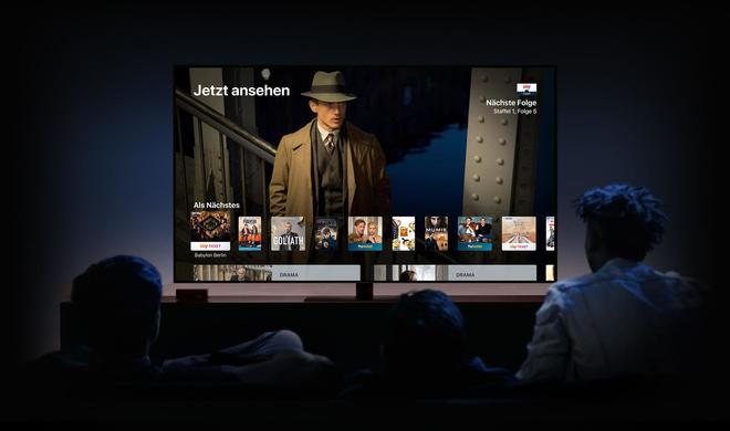 Videostreaming made by Apple? Das steckt dahinter