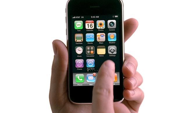App Store feiert zehnjähriges Jubiläum